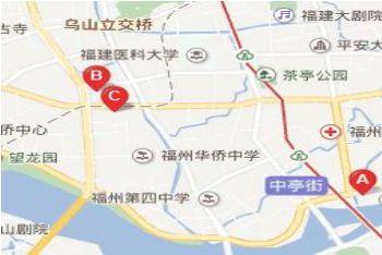 福州台江服装鞋帽城详细地址及营业时间一览