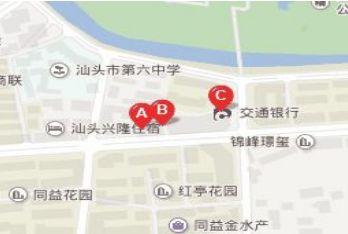 汕头中山路童装批发市场详细地址及乘车路线一览