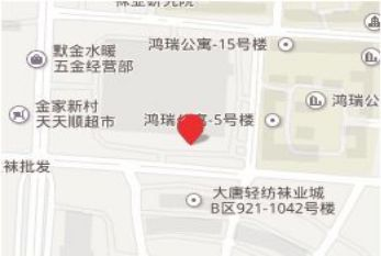绍兴大唐袜子批发市场详细地址及乘车路线一览