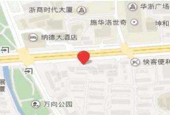 杭州武林路鞋城详细地址及乘车路线一览