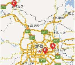 北京东海玉龙综合批发市场详细地址及营业时间一览