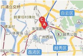 广州站西男装服装批发市场营业时间几点开门