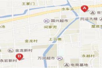 嘉兴濮院国贸名品港详细地址及乘车路线一览