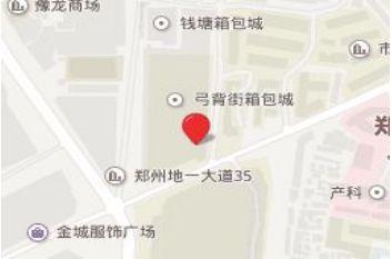 郑州钱塘衣城营业时间几点关门