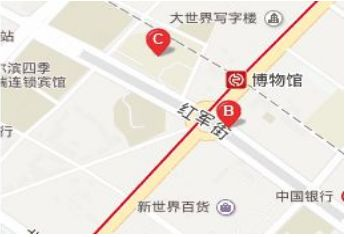哈尔滨红博广场批发市场营业时间几点开门