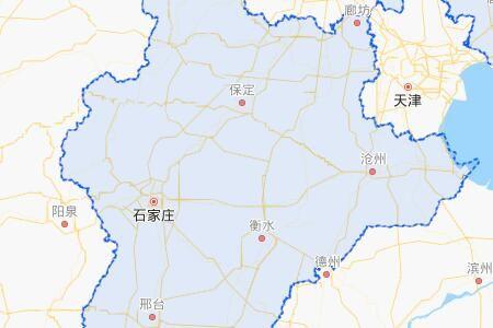 2021春节前河北疫情能结束吗?解封时间最新消息