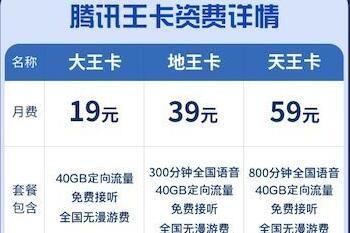 2021中国联通最新流量套餐活动汇总,哪种最划算