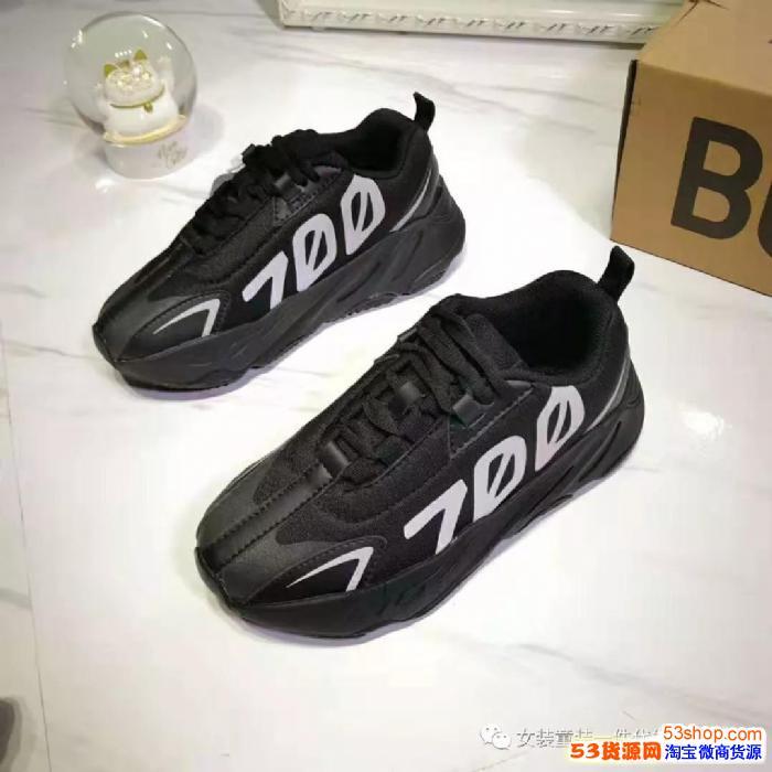潮牌联名高端男鞋女鞋情侣鞋专柜品质一手货源一件代发招代理加盟
