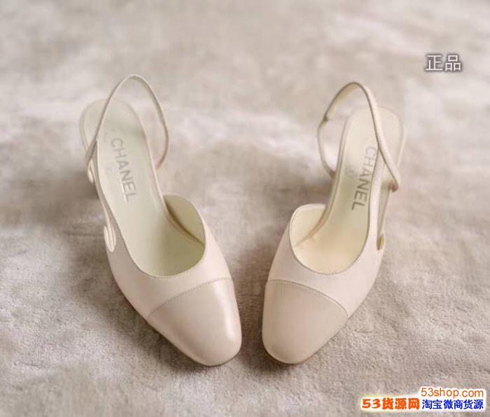 高端广州深圳工厂厂家直销一手货源主做品牌女鞋招代理招加盟