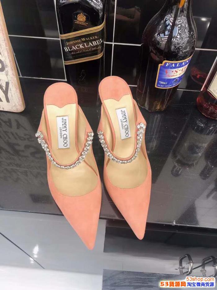 广州深圳*工厂女鞋凉鞋厂家直销一手货源招代理招加盟