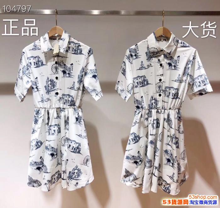 广州工厂厂家大牌高端男装女装国内外全球邮寄