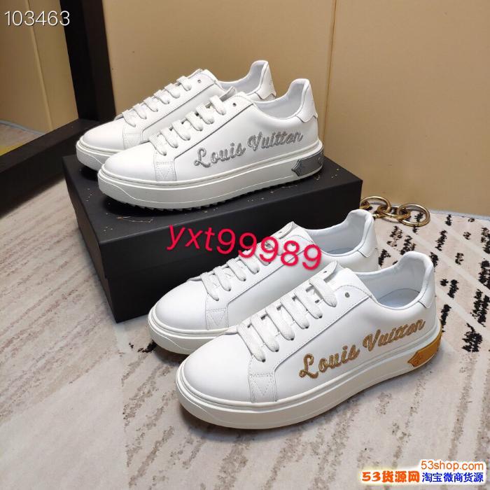 厂家直销 高档*男鞋 质量保证微信yxt99989