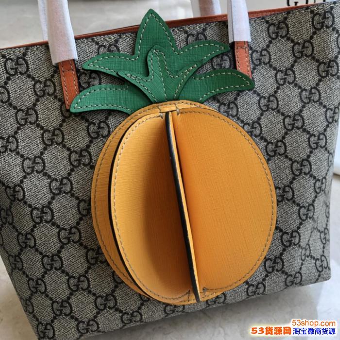 双G *火菠萝包