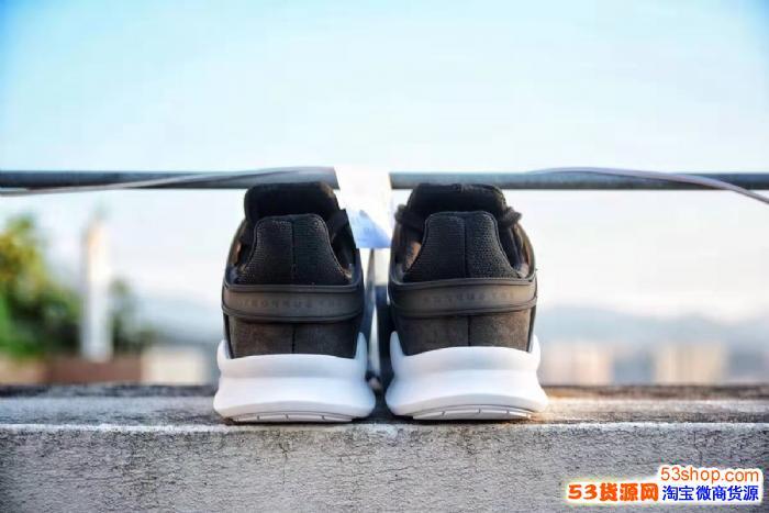 阿迪达斯adidas eqt ADV EQT虎扑版本 厂家批发