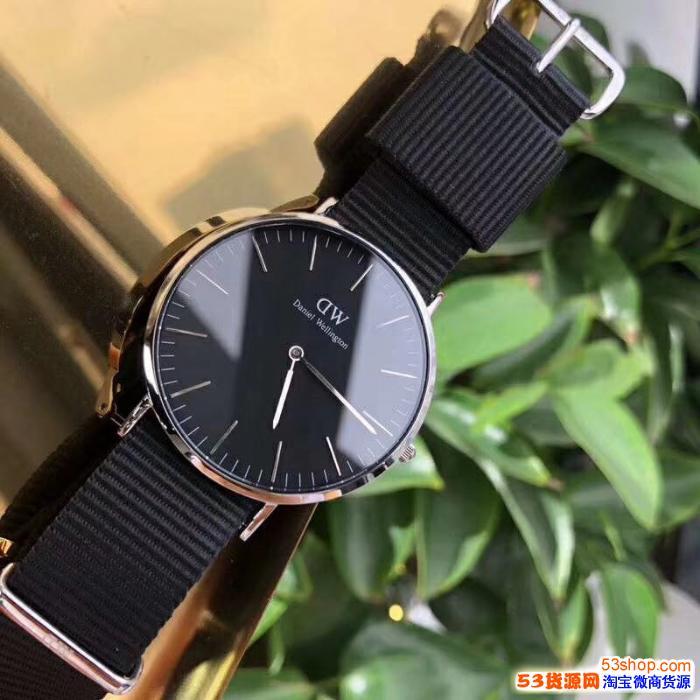 正品dw手表进货价是多少钱 哪里有批发一件代发 代工厂货源直销