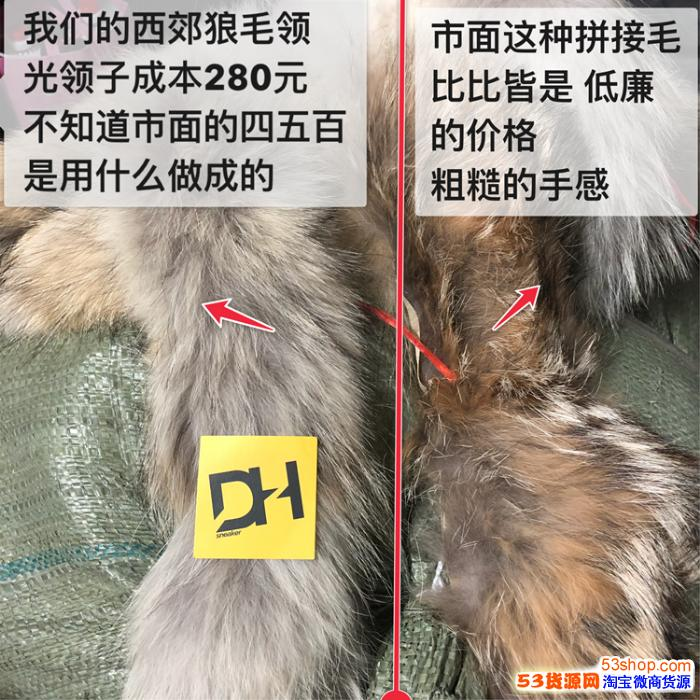 CANADA GOOSE加拿大鹅羽绒服派克大衣高端货品一件代发