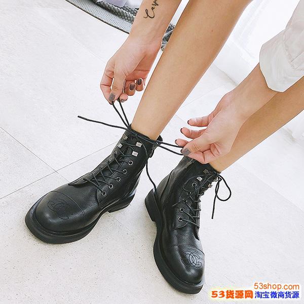 真皮女鞋一手货源,支持一件代发,欢迎加盟