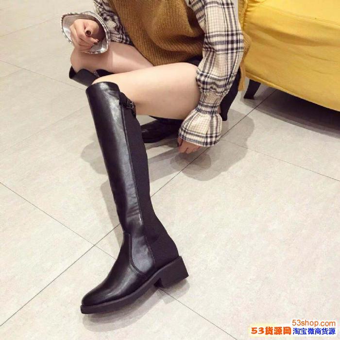 时尚 高端女鞋  全国100多家工厂直供 承接优秀代理 一件代发