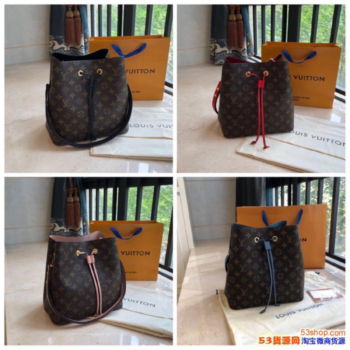 奢侈品包包,精品高档女包,一件代发邮寄全球!