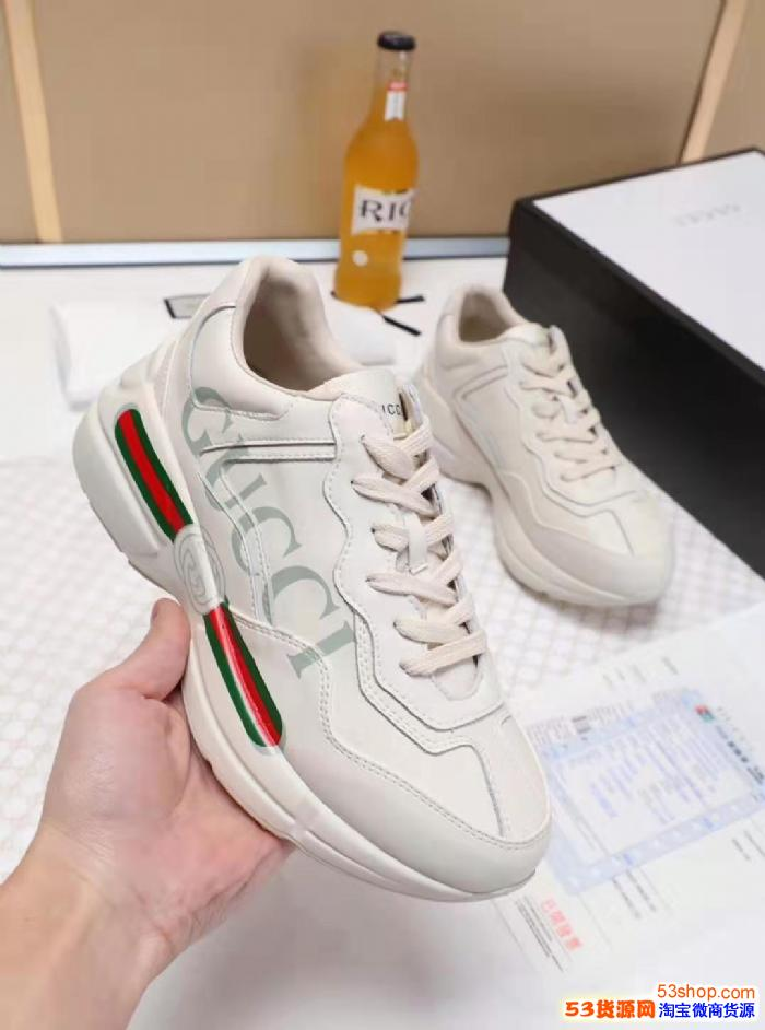 香港代购高档进口男女鞋子大牌一手货源代发