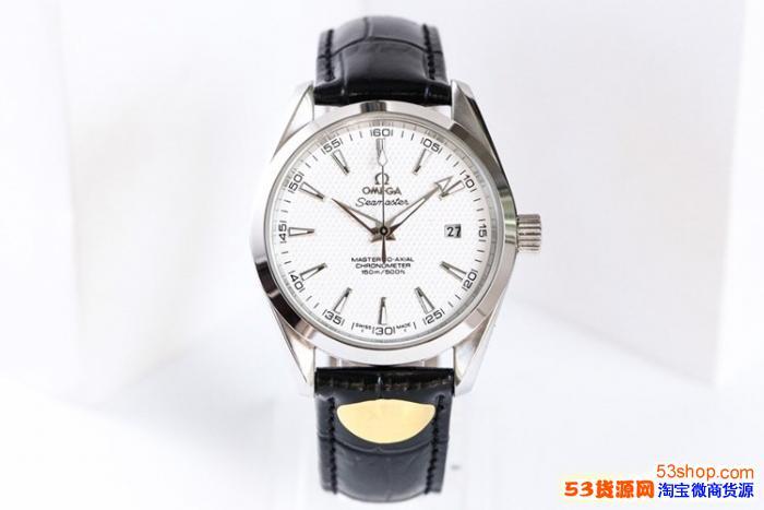 XR高端版本 海马男士全自动机械皮带手表