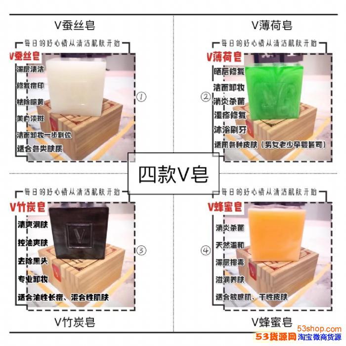 深圳舒曼雅生物科技有限公司 VJT天然洗护 V皂简介