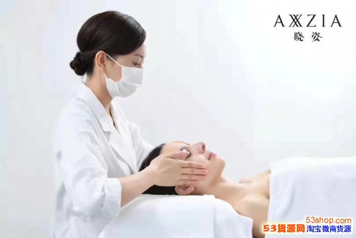 日本晓姿AXXZIA是正规品牌吗?