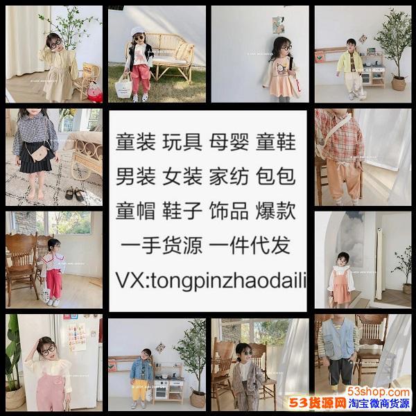 百种品牌纸尿裤代理 柔丫 盛夏 米菲 网红童装 爆款玩具一件代发