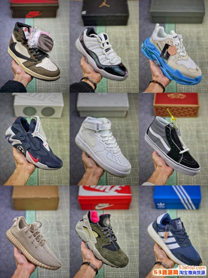 谁懂 莆田鞋和正品鞋子的区别啊