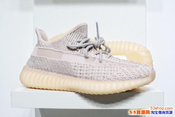 莆田鞋纯原椰子350 500 700虎扑版正品区别-脚感如何