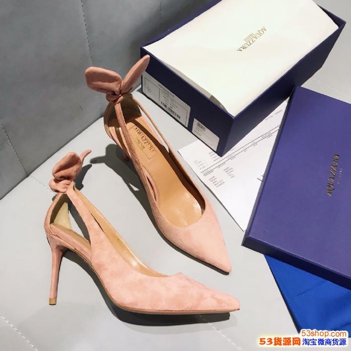 终于知道高档大牌女鞋哪里卖,国大鞋城高档鞋子批发