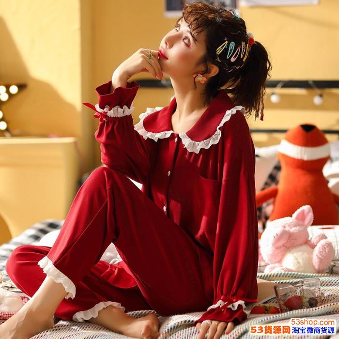 广州白马服装睡衣家家居服批发市场拿货攻略