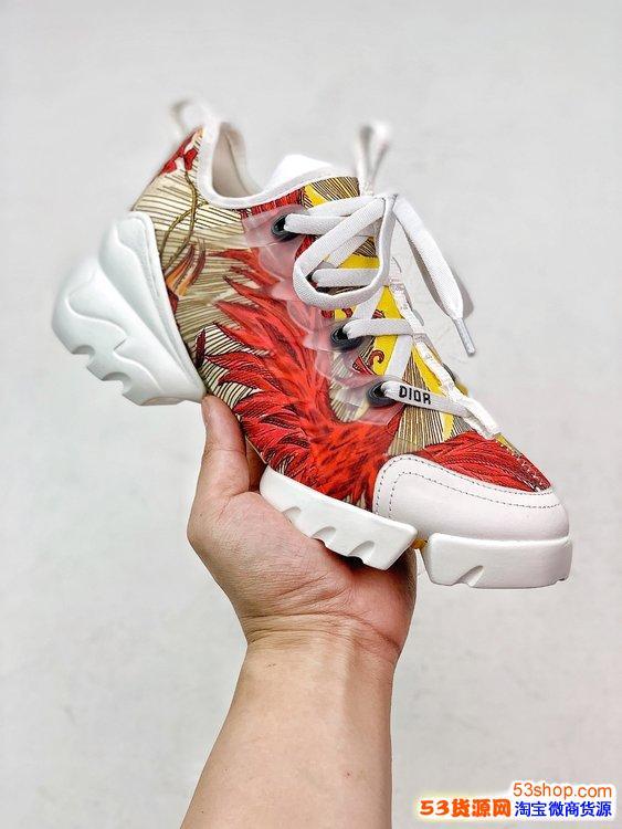 莆田运动鞋厂家批发 免费代销 一手货源一件代发