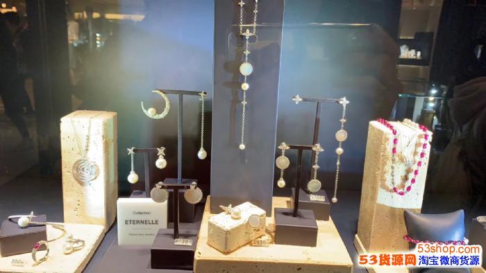 施华洛世琦apm潘多拉高端首饰饰品代工厂货源,代购级别货源