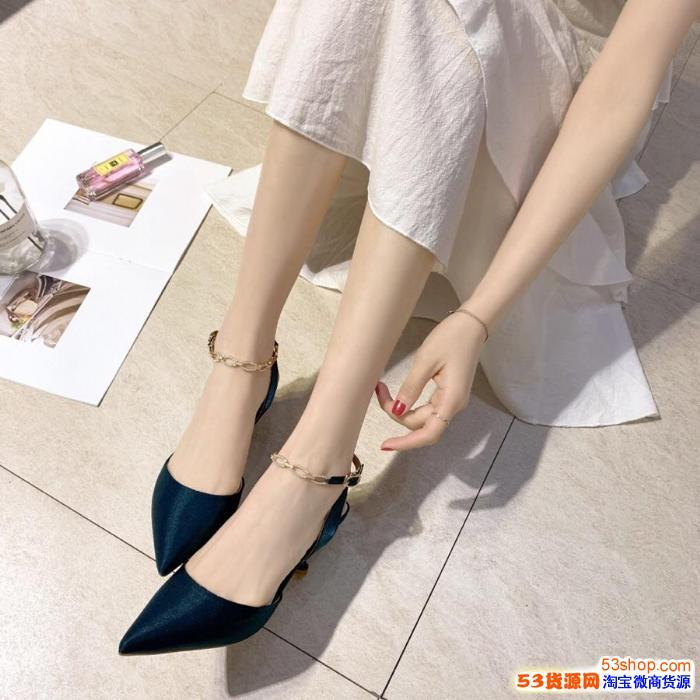 女鞋工厂直销 专做实体店市场款休闲女鞋 支持一件代发批发
