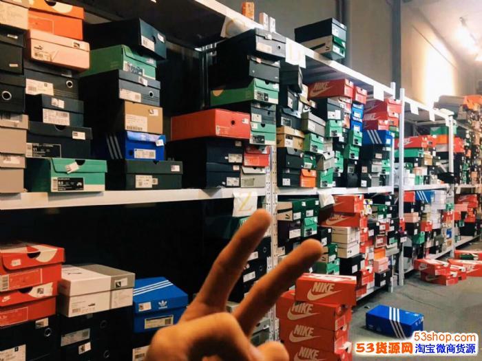 耐克阿迪达斯莆田鞋工厂高品质货源 ・招代理一件代发・实体店合作