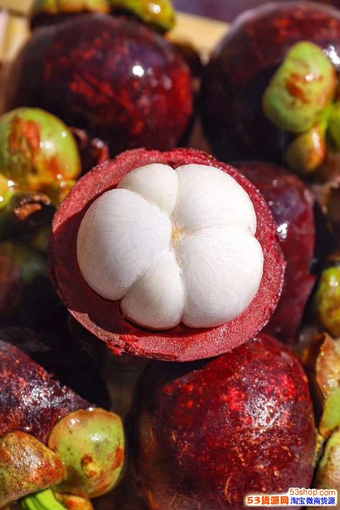水果果园直发 产地基地直发 微商水果货源一手