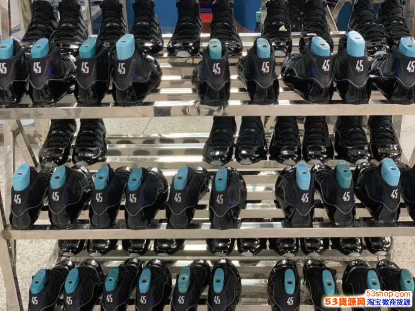S2金手指H12纯原莆田耐克阿迪达斯运动鞋东莞终端放店一手货源