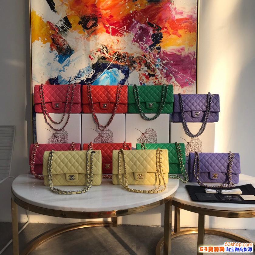 十年实体店,高档奢侈品包包,专柜品质,工厂货源支持一件代发