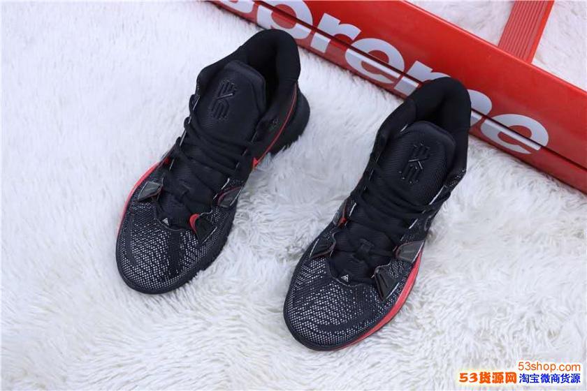 欧文7代篮球鞋实战靴-欧文7纯原脚感-欧文篮球鞋价格-得物毒版