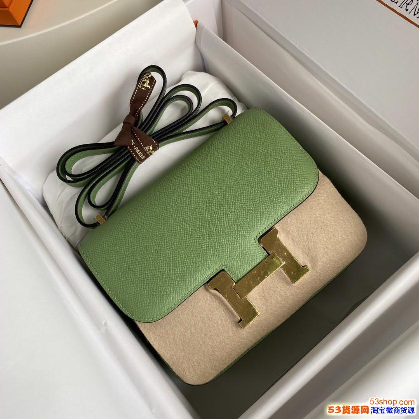 Constance康康广州原版包包顶尖老厂工匠一手货源全球直销