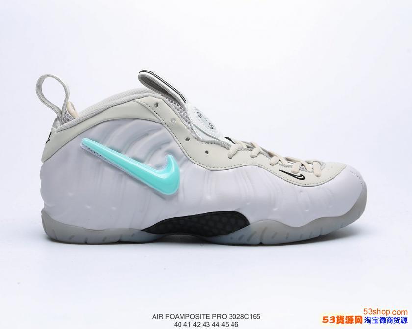 唐潮体育:Nike Air Foamposite Pro 怎么样