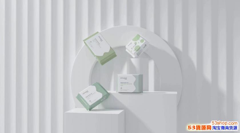 朵色芯呵护卫生巾怎么代理?多少钱代理?