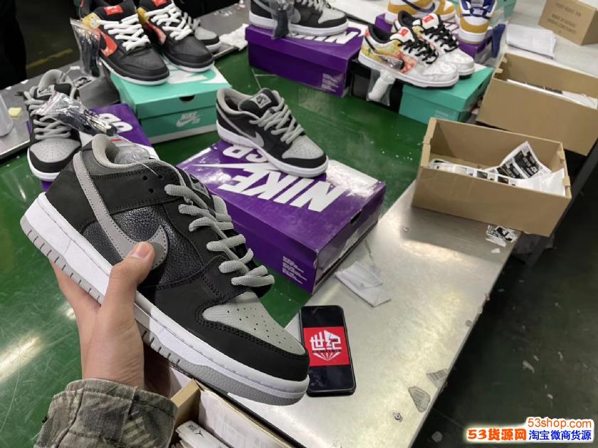 运动鞋厂家一手货源直供,免费招代理。