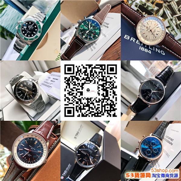 高端手表批�l 微商手表�源一件代�l免�M�\招代理 �到付款