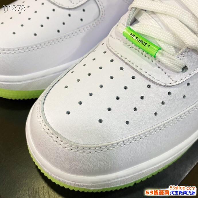 空军一号耐克官网 莆田空军一号是什么货 空军一号莆田鞋价格