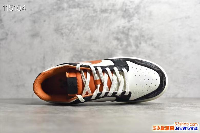 莆田鞋Nike Dunk�S家直�N
