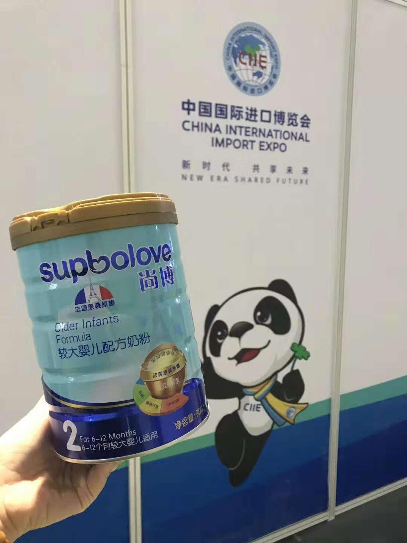 圣元尚博牛奶粉最新市场调查,家有奶宝怎么办?