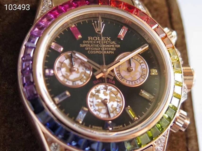 广州微商一手手表货源厂家批发零售 复刻原单名表全国招代理加盟商图片