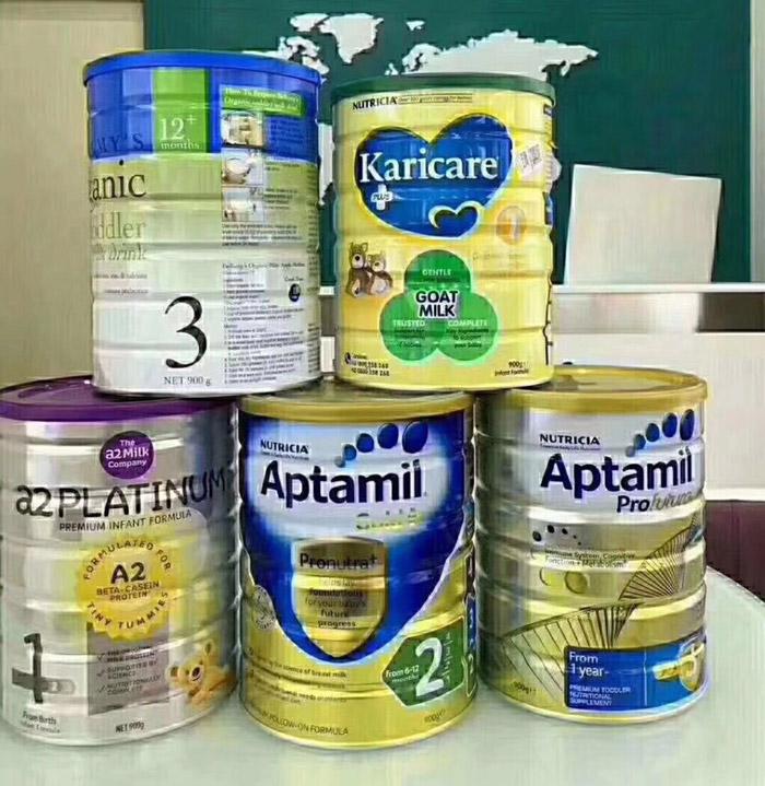 澳洲奶粉好吗?为什么要选择澳洲奶粉?图片